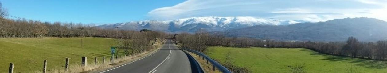 Marcha Bedelalsa Sierra de Béjar