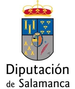 Logo Diputacion de Salamanca