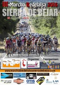 Marcha Sierra de Bejar