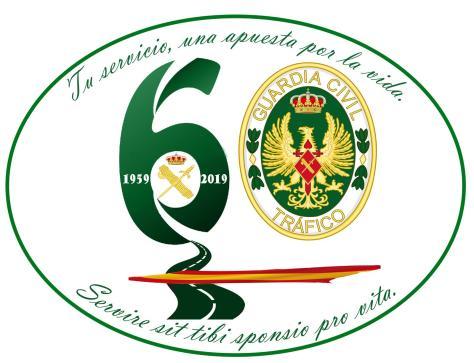 60 Aniversario Guardia Civil